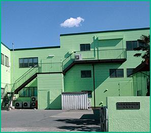 成田工場の成長と変化